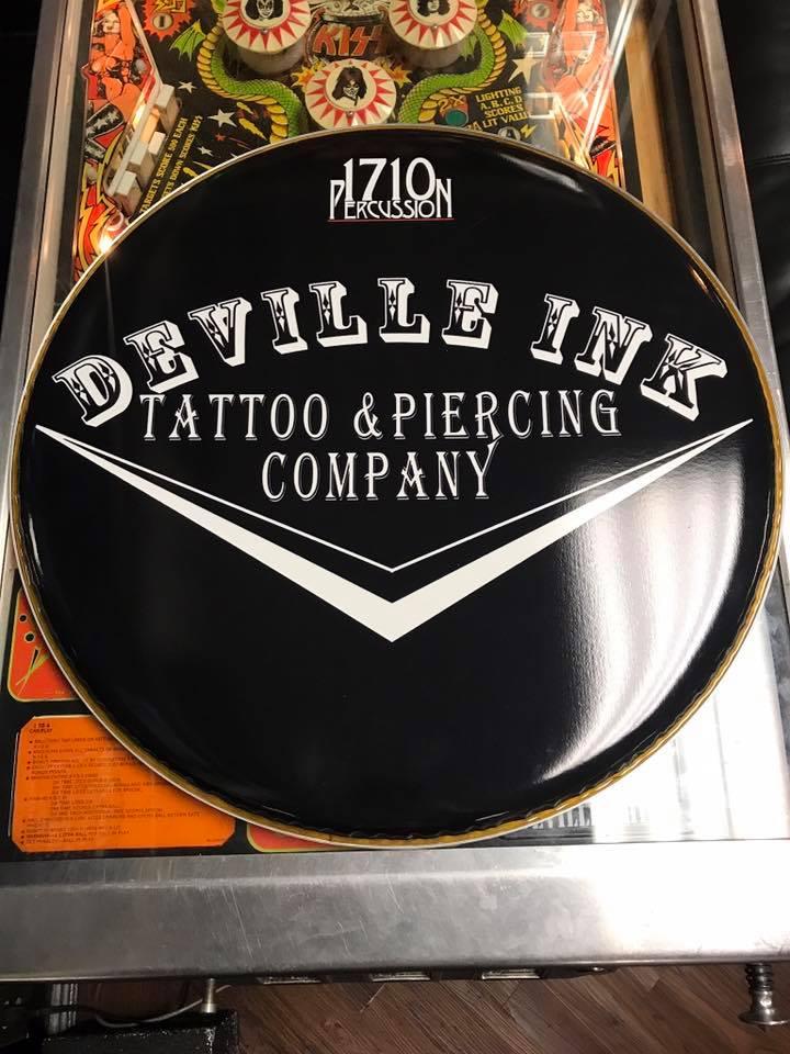Best Baltimore Tattoo Shops - Tattoo.com