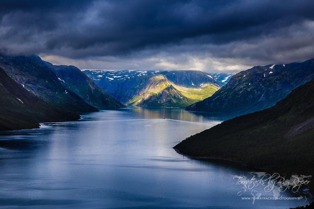 national park norge