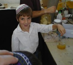 Future Religious Scientist