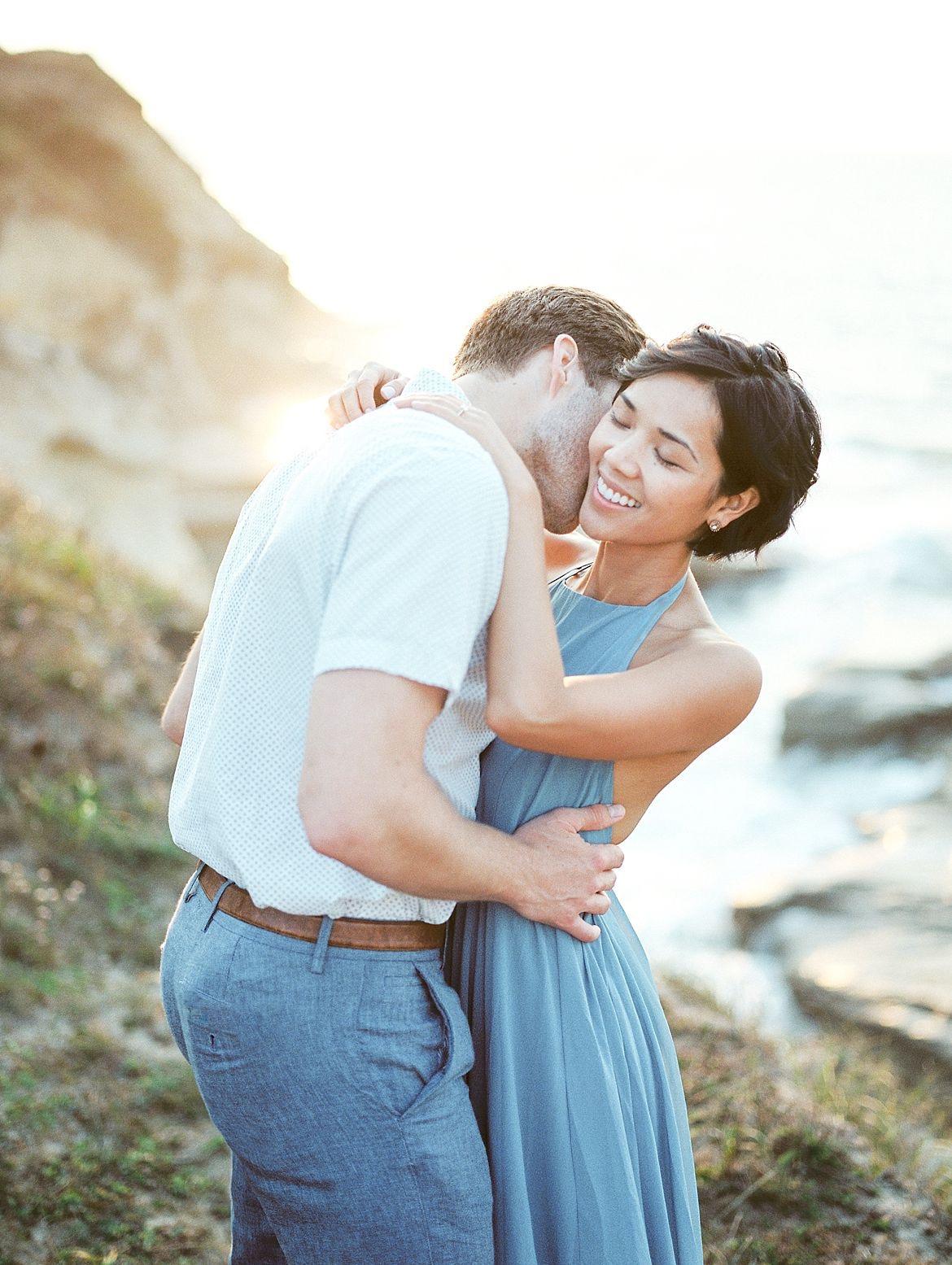 Oregon Engagement Photography