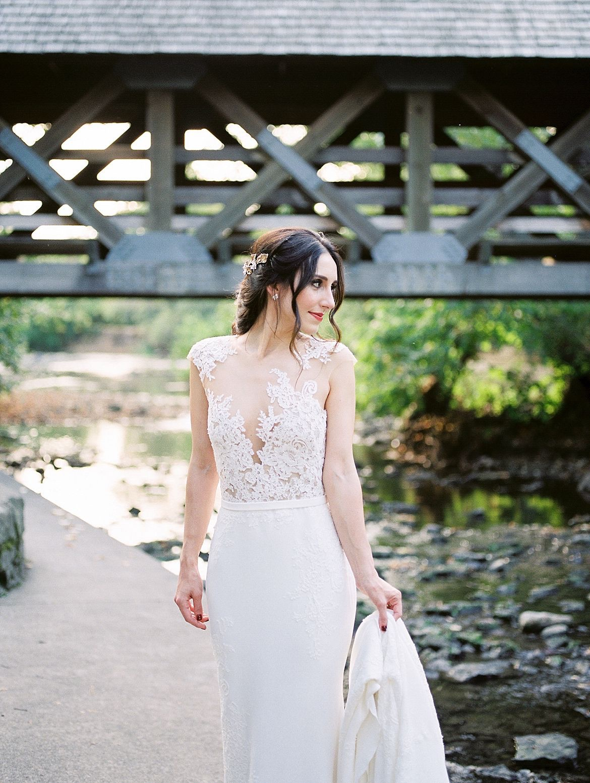 Europe Bridal Inspiration