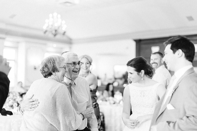Ann Arbor Wedding Inspiration