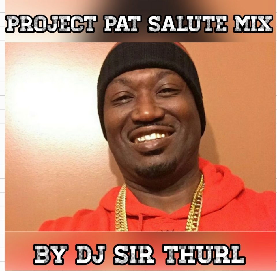 February 8 Project Pat Birthday
