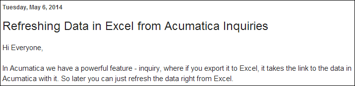 Overcoming Basic Authentication Error in Excel