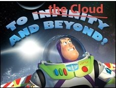 To the Cloud and beyond!