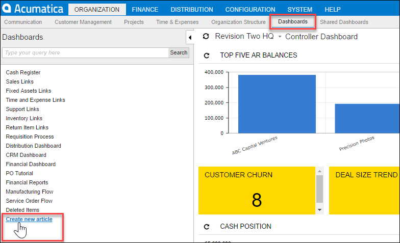Mission not so impossible: Publishing Power BI Reports in Acumatica 5.3 and Earlier