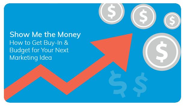 Show Me the Money E-Book