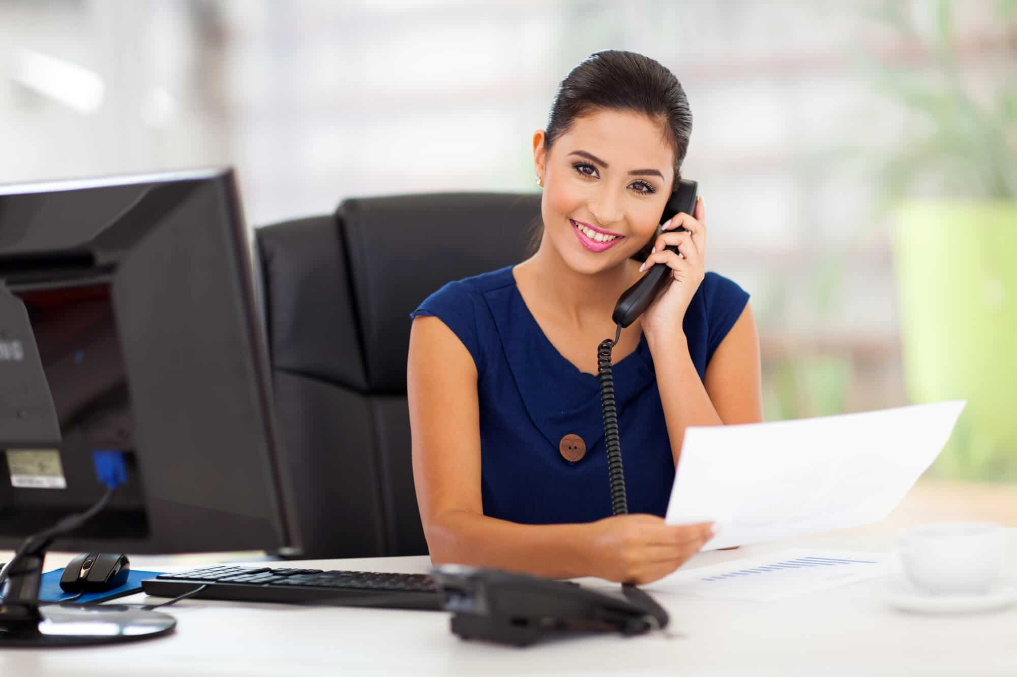 Telephone Answering Service for Medical Practices