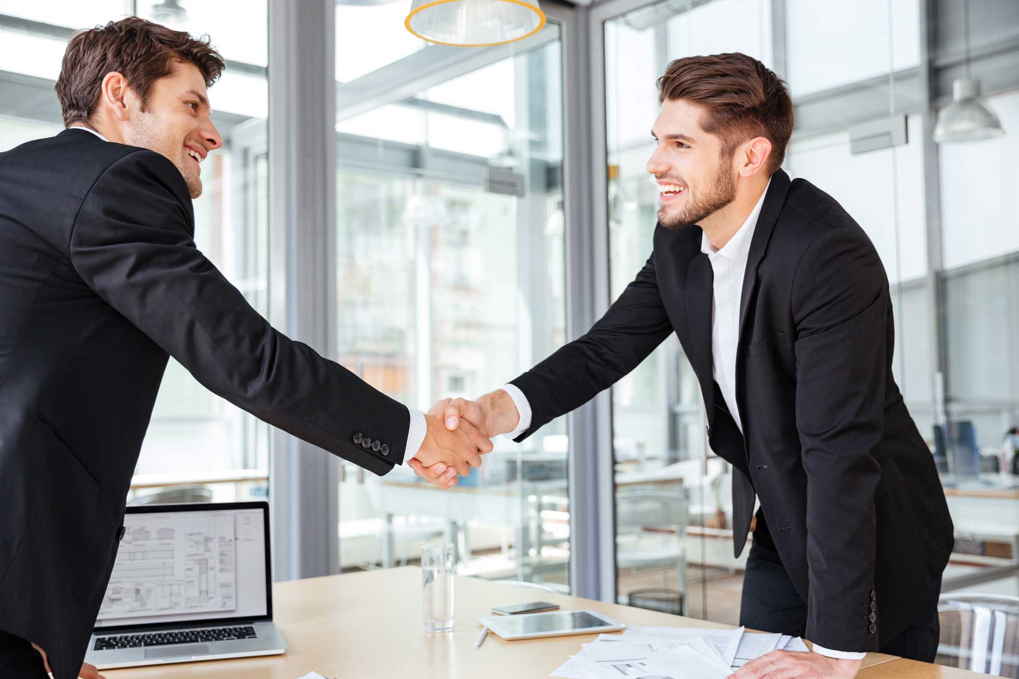 How to improve customer service skills at a Law Firm