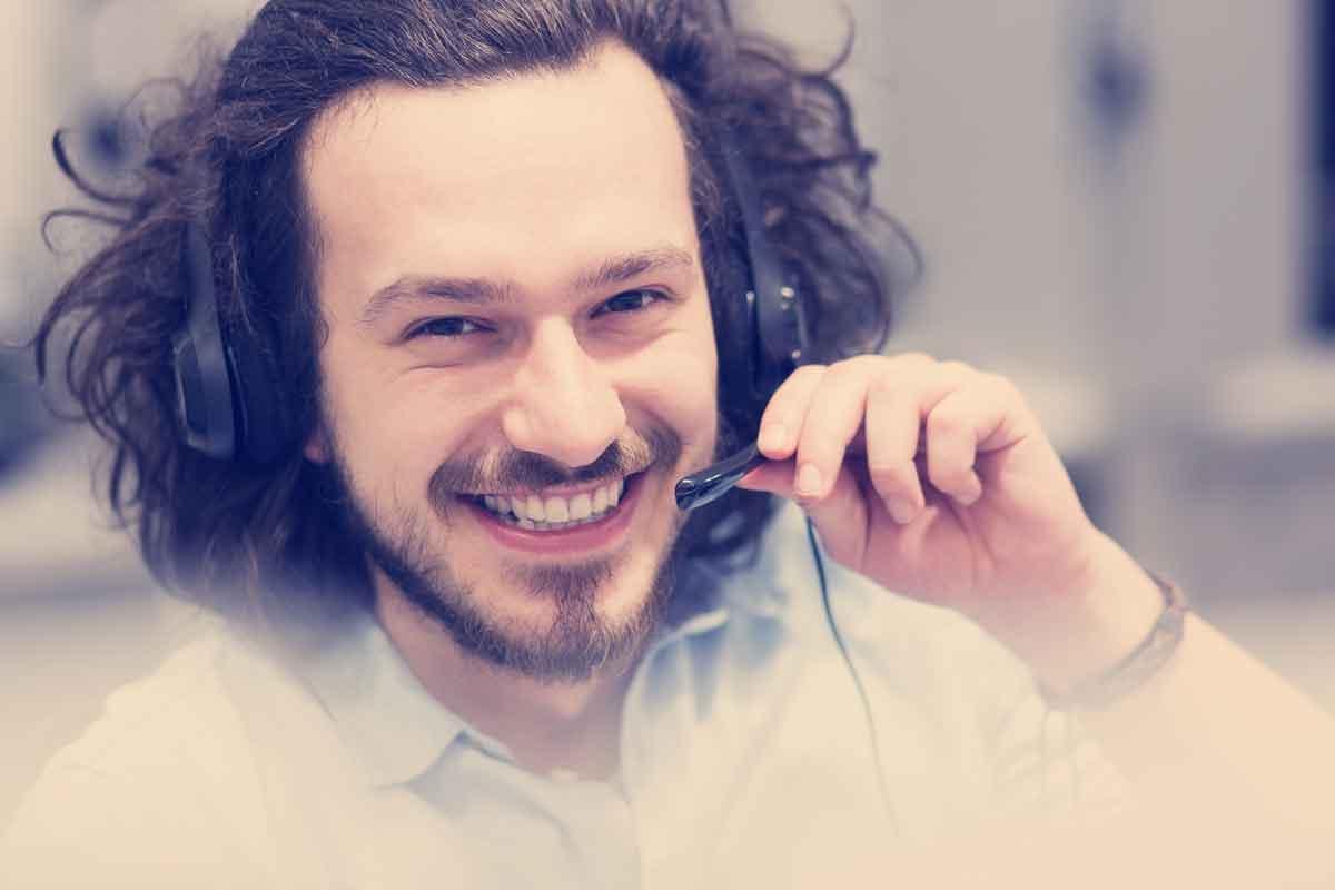 How to manage inbound sales calls