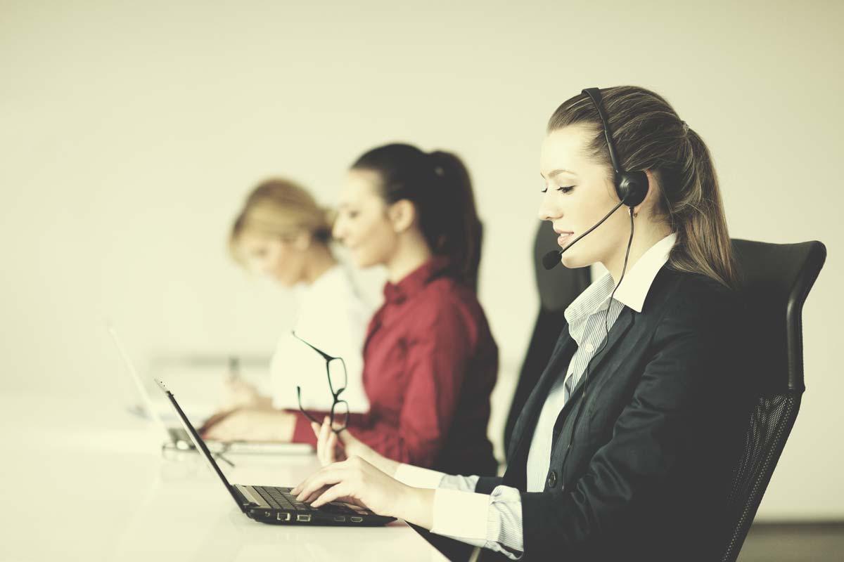 Regain Customers Trust Using a Call Center