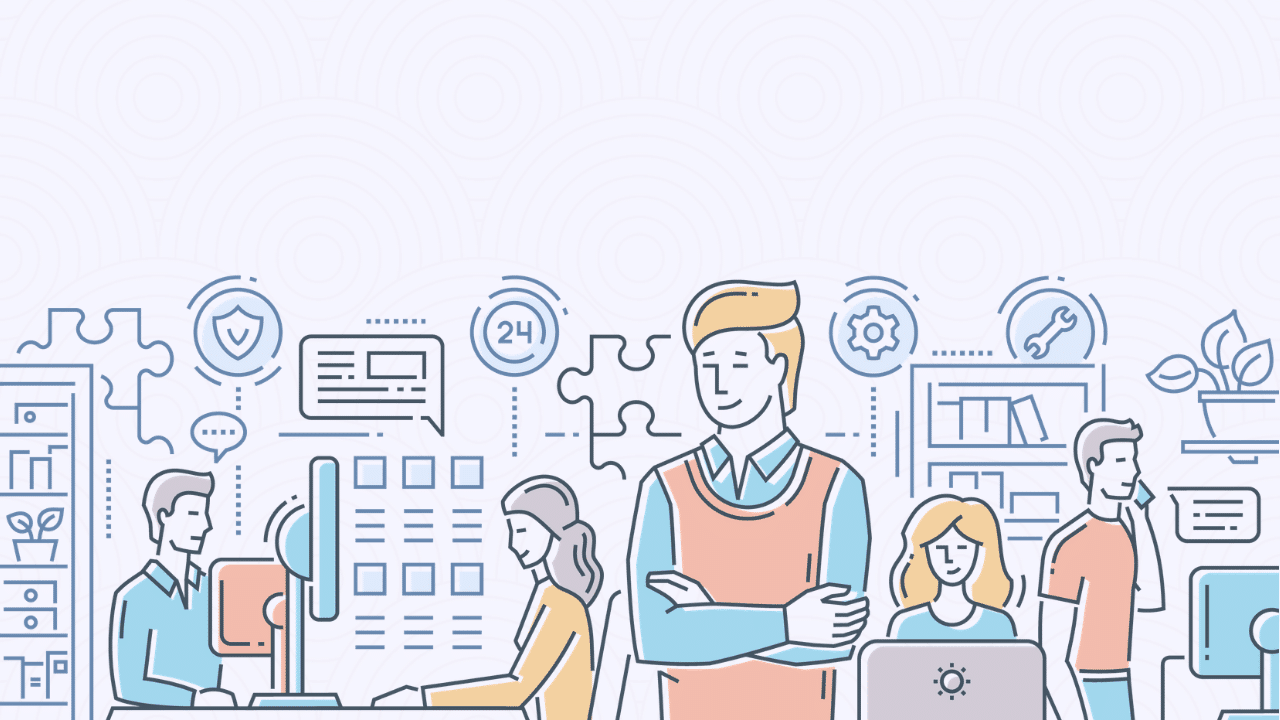 ideas and strategies to improve customer service
