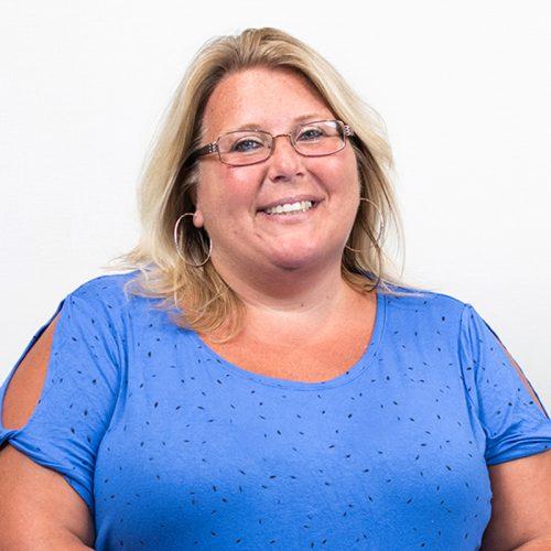 Heidi Lashoones