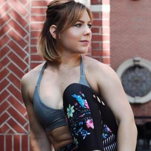 Ashley Liberi