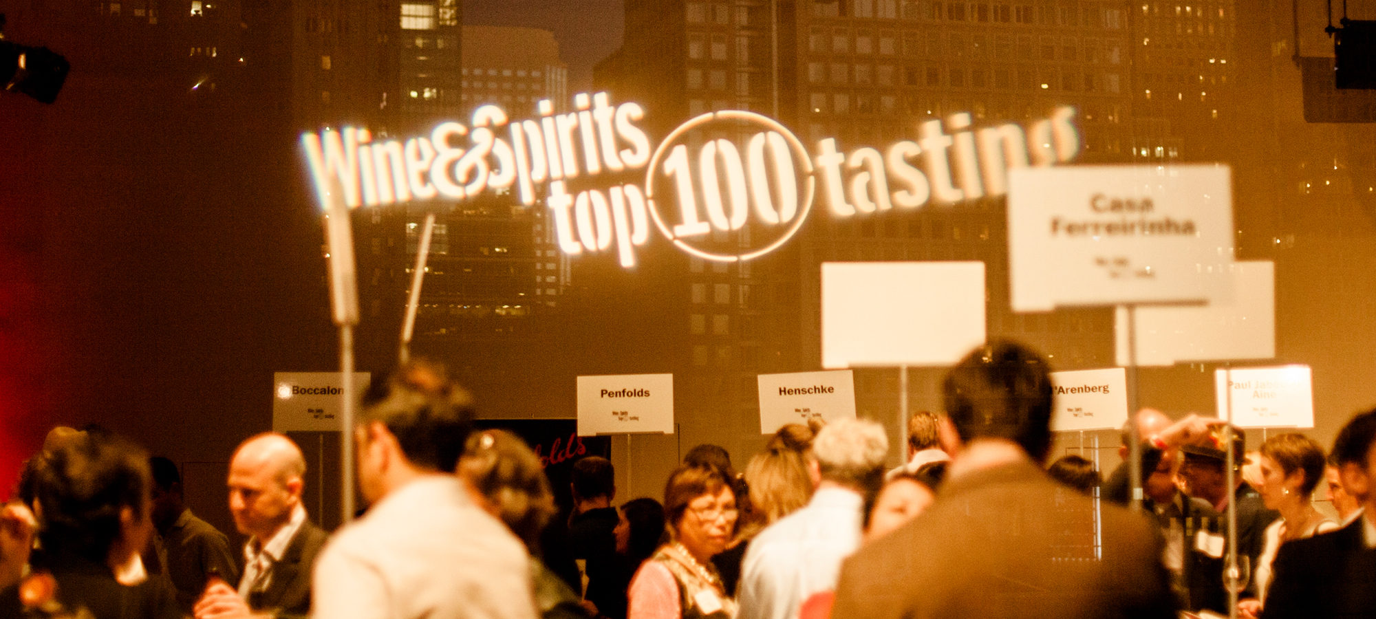 Produttori del Barbaresco and Von Strasser winery among the Top 100 wineries of 2017 by Wine&Spirits magazine