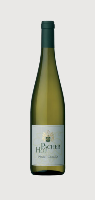 Pacherhof Pinot Grigio