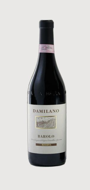 Damilano Barolo Riserva DOCG