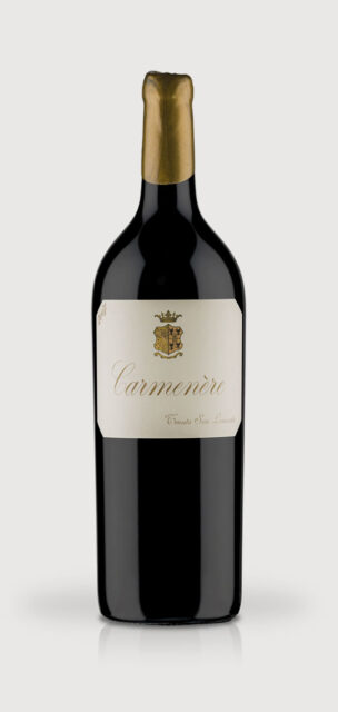 Carmenère Vigneti delle Dolomiti IGT