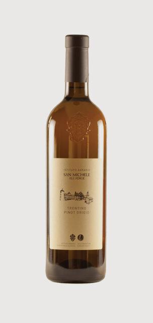 Istituto Agrario di San Michele all'Adige Pinot Grigio Trentino DOC