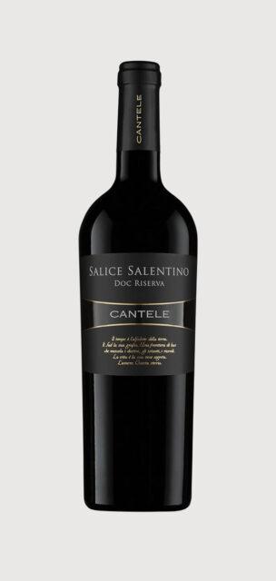 Cantele Salice Salentino Riserva DOC