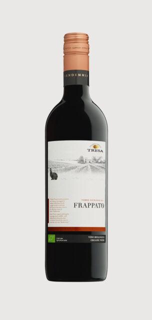 Feudo di Santa Tresa Frappato Terre Siciliane IGP