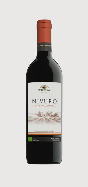 Feudo di Santa Tresa Nivuro Sicilia IGT