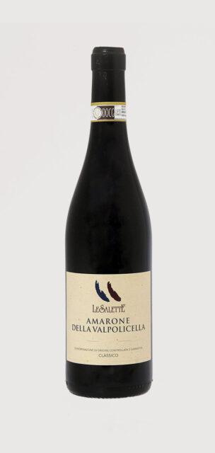 Le Salette Amarone della Valpolicella Classico DOCG