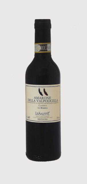 Le Salette La Marega Amarone Della Valpolicella Classico DOCG