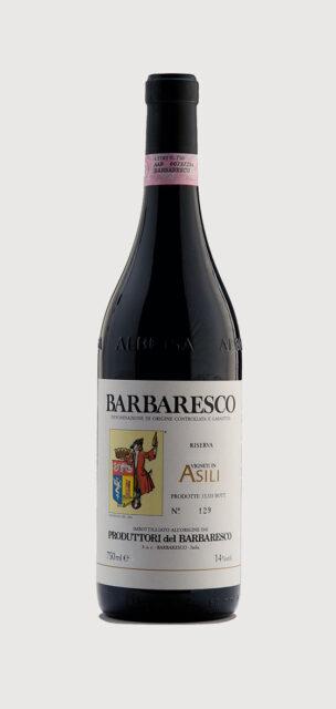 Produttori del Barbaresco Asili Barbaresco Riserva DOCG