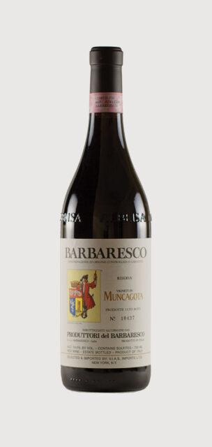 Produttori del Barbaresco Muncagota Barbaresco Riserva DOCG