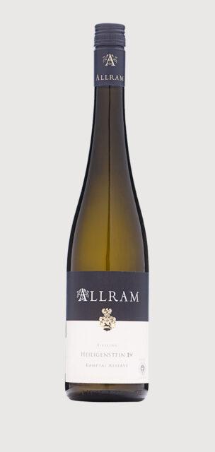 Weingut Allram Riesling Heiligenstein Kamptal DAC Reserve