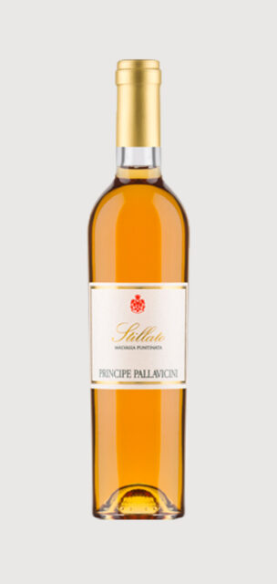 Principe Pallavicini Stillato Passito Malvasia Puntinata Lazio IGT
