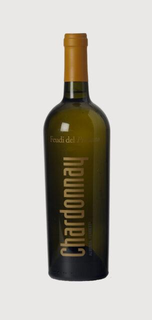 Feudi del Pisciotto Ferretti Chardonnay Terre Siciliane IGT