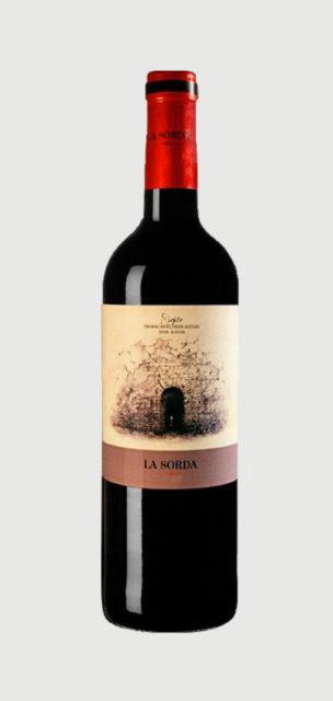 Blend GMT D.O.C. Rioja Alavesa