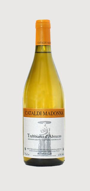 Cataldi Madonna Trebbiano d'Abruzzo DOC