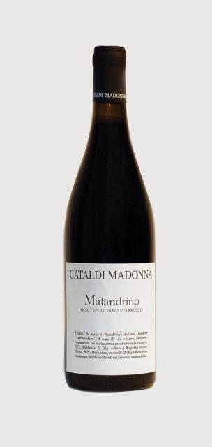 Malandrino Montepulciano d'Abruzzo DOC
