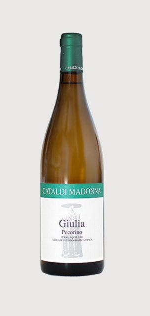 Giulia Pecorino Terre Acquilane IGT