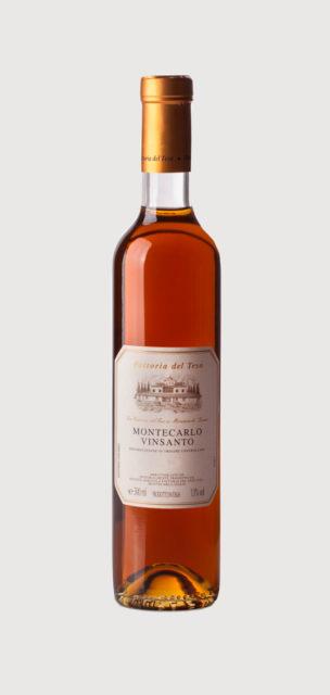 Montecarlo Vin Santo DOC