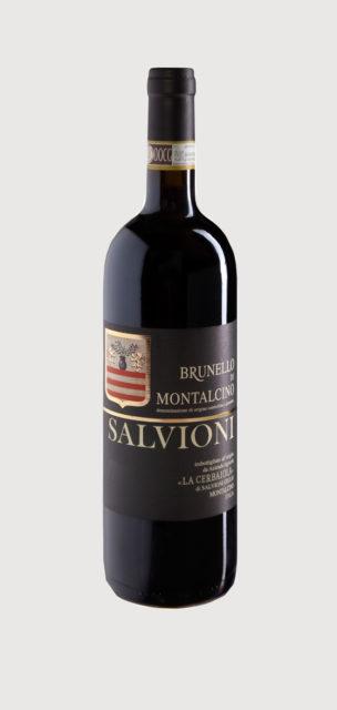 Salvioni Brunello di Montalcino DOCG