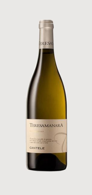 Teresamanara Chardonnay Salento IGT