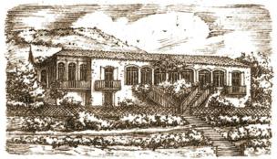 Chateau Belle-Vue
