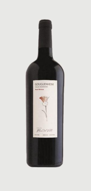 Gouguenheim Flores del Valle Red Melosa