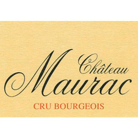Château Maurac