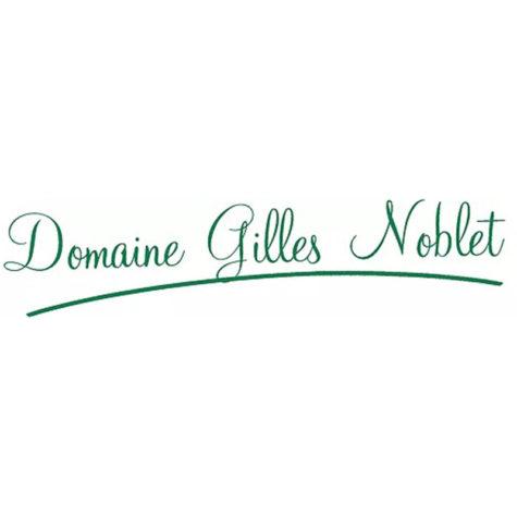 Maison Gilles Noblet