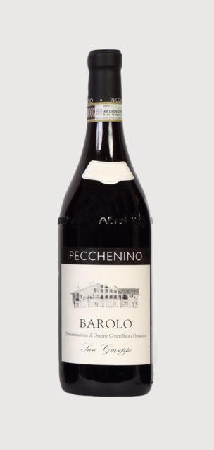 Pecchenino San Giuseppe Barolo DOCG