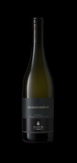 Mantonico CalabriaIGT