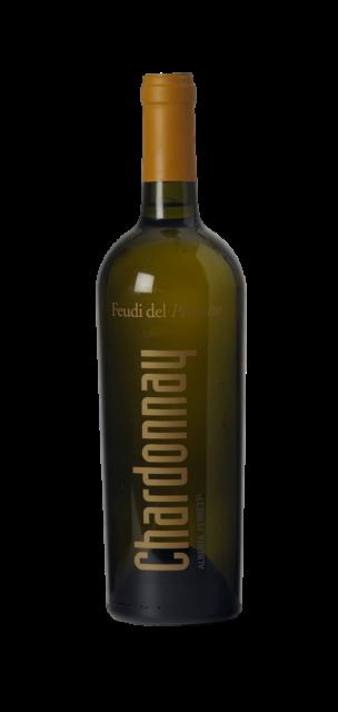 Ferretti Chardonnay Terre Siciliane IGT