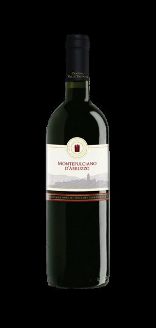 Tritáno Montepulciano d'AbruzzoDOC