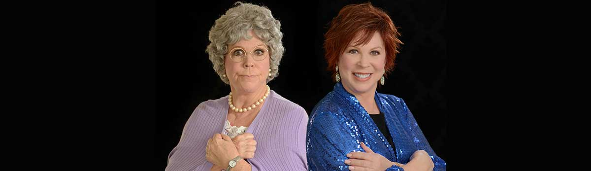 Vicki Lawrence & Mama: A Two Woman Show