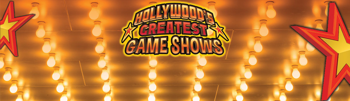 Hollywood's Greatest Game Shows w/ Bob Eubanks